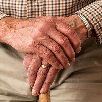 Elderly cholesterol