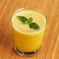Mango breakfast