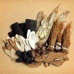 Chinese herbs 200